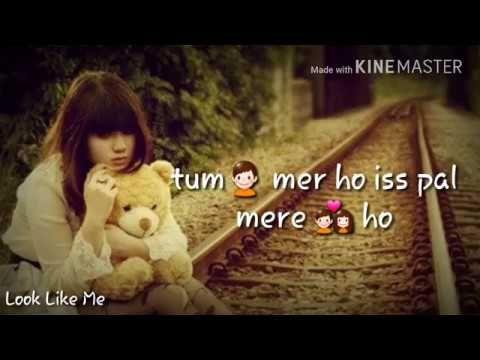 Main Phir Bhi Tumko Chahungi || Female Version || Whatsapp