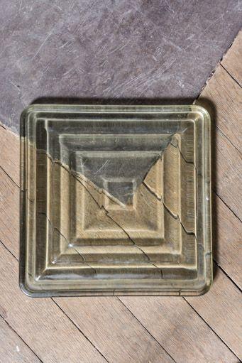 Square tile - Retrouvius Reclamation and Design