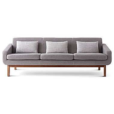 Sofa Beds Happy Chic by Jonathan Adler Bleecker Sofa jcpenney