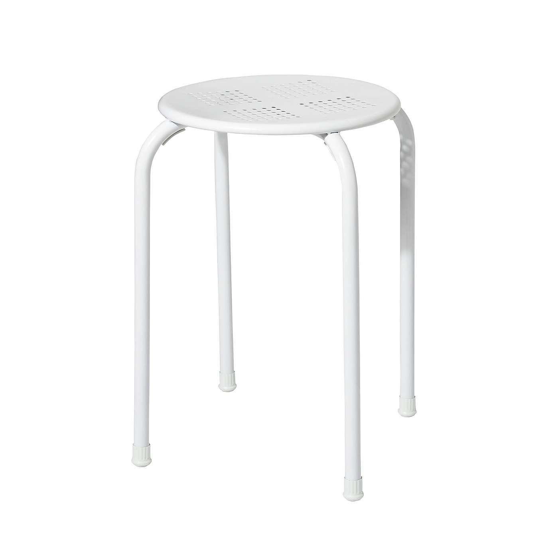 Pleasant Metal Stacking Stool Dunelm 3 99 Living In 2019 Uwap Interior Chair Design Uwaporg