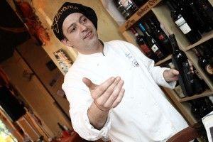 Expo 2015, lo chef Silvano Pinti a Casa Abruzzo