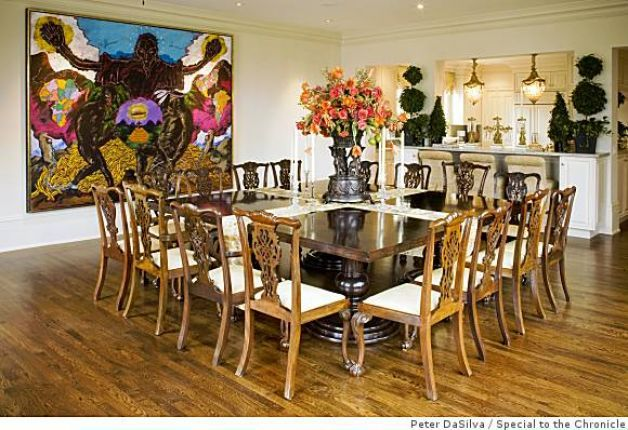African American Art For Dining Room