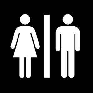 Vector Clip Art Online Royalty Free Public Domain Bathroom Design Small Bathroom Signs Small Bathroom Design