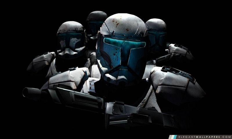 Star Wars Republic Commando Affiche Star Wars Star Wars Clones Fond D Ecran Star Wars