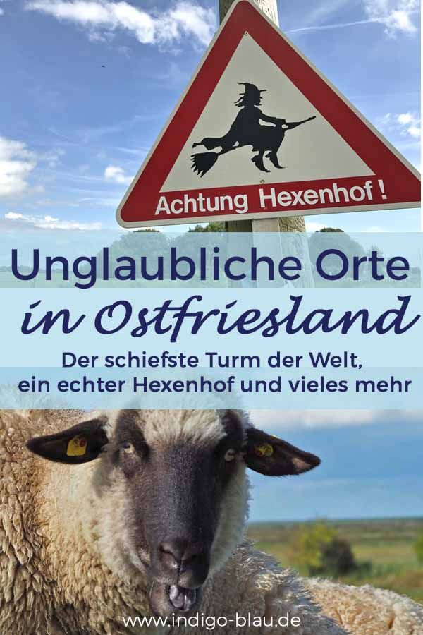 Rekorde Und Unglaubliche Orte In Ostfriesland Ostfriesland