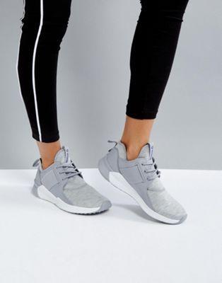 c0208d573 Reebok Training Guresu Sneakers In Gray | La Ropa | Sneakers, Reebok ...