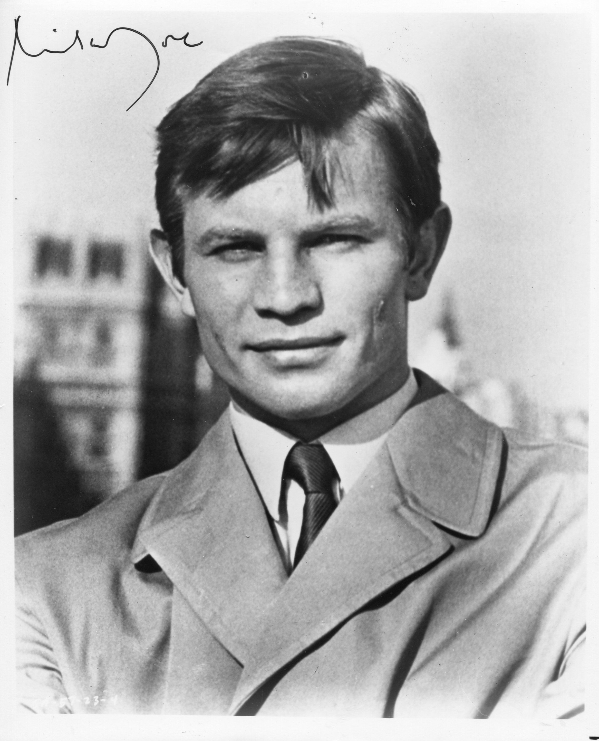 Michael York (born 1942)