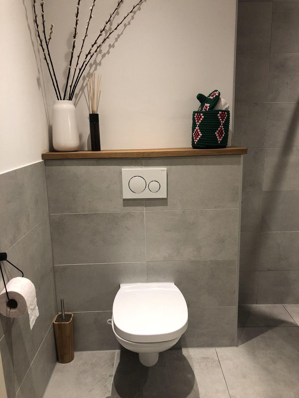 Dit is hoe je een natuurlijk badkamer met hout inricht de for Een badkamer