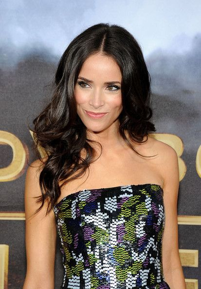 I could see this look as one of Emma's expressions (#AbigailSpencer) (#TheParisConnection #Harlequin)