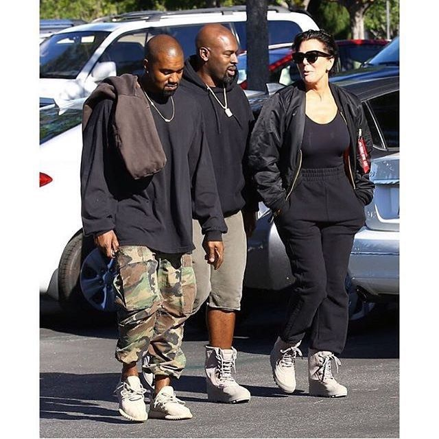 Imgur Com Kanye West Outfits Mens Outfits Tactical Cargo Pants