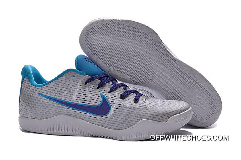Big Discount  66 OFF Nike Kobe 11 Draft Day
