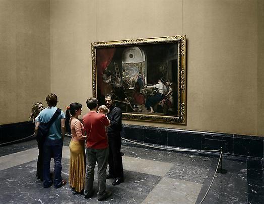 Museo Del Prado 3 Madrid 2005 Image In 2020 Exhibition Culture Art Thomas