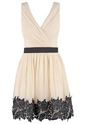 Vestito elegante - cream