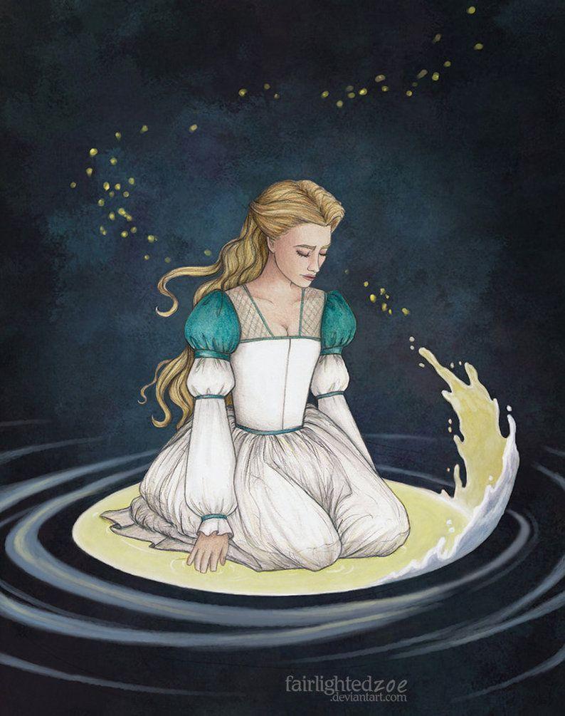 Raiponce raiponce pinterest le cygne et la princesse - La princesse raiponce ...
