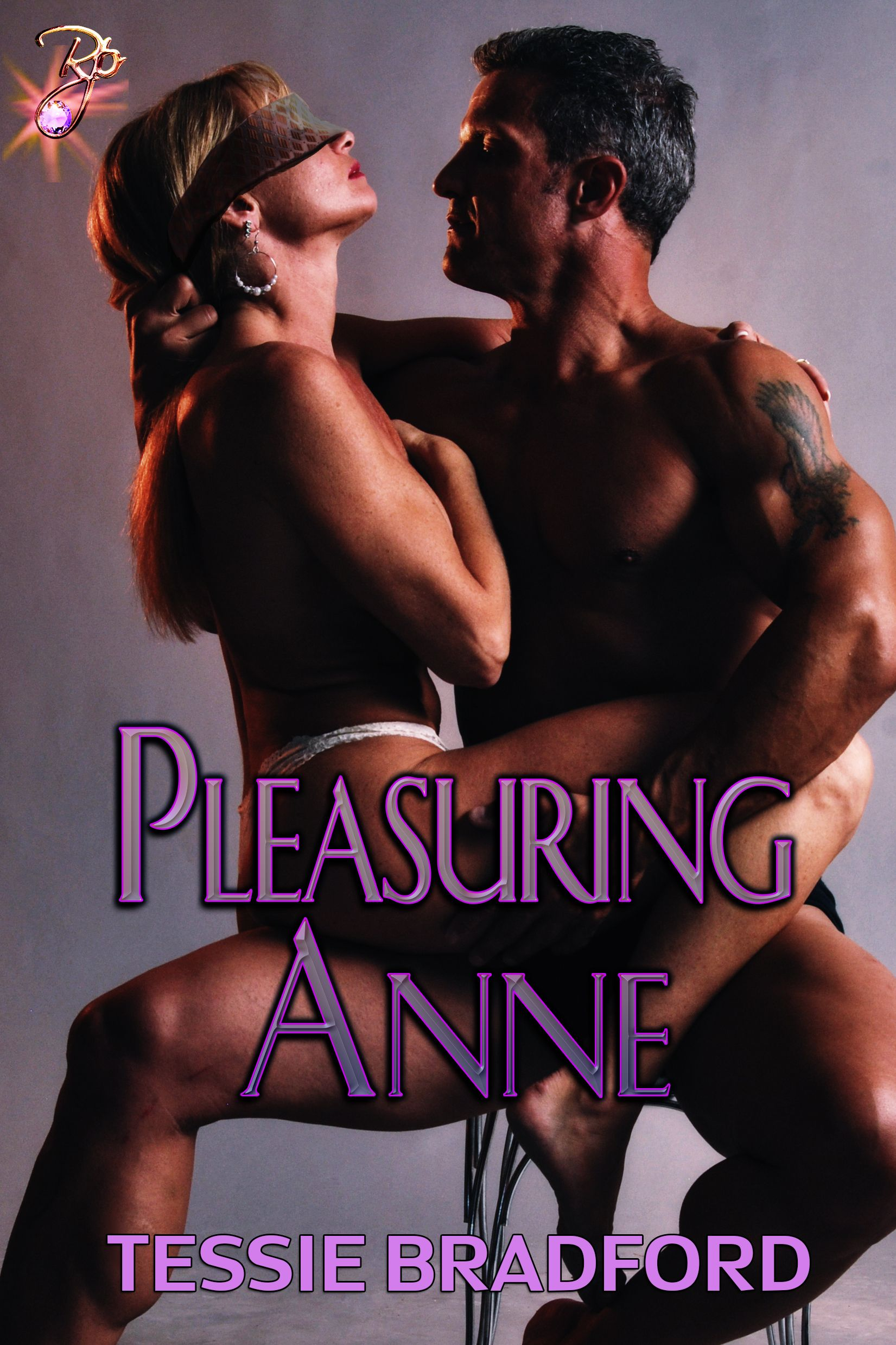 You do NOT want to miss Pleasuring Anne!