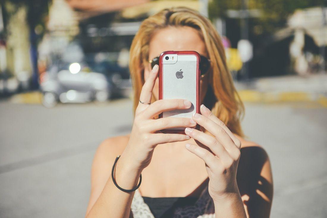 Learn how to take perfect selfies like Kim Kardashian!