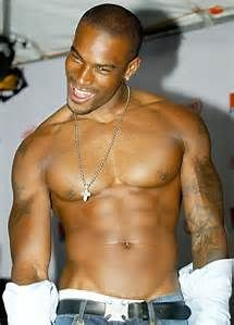 Tyson beckford gay
