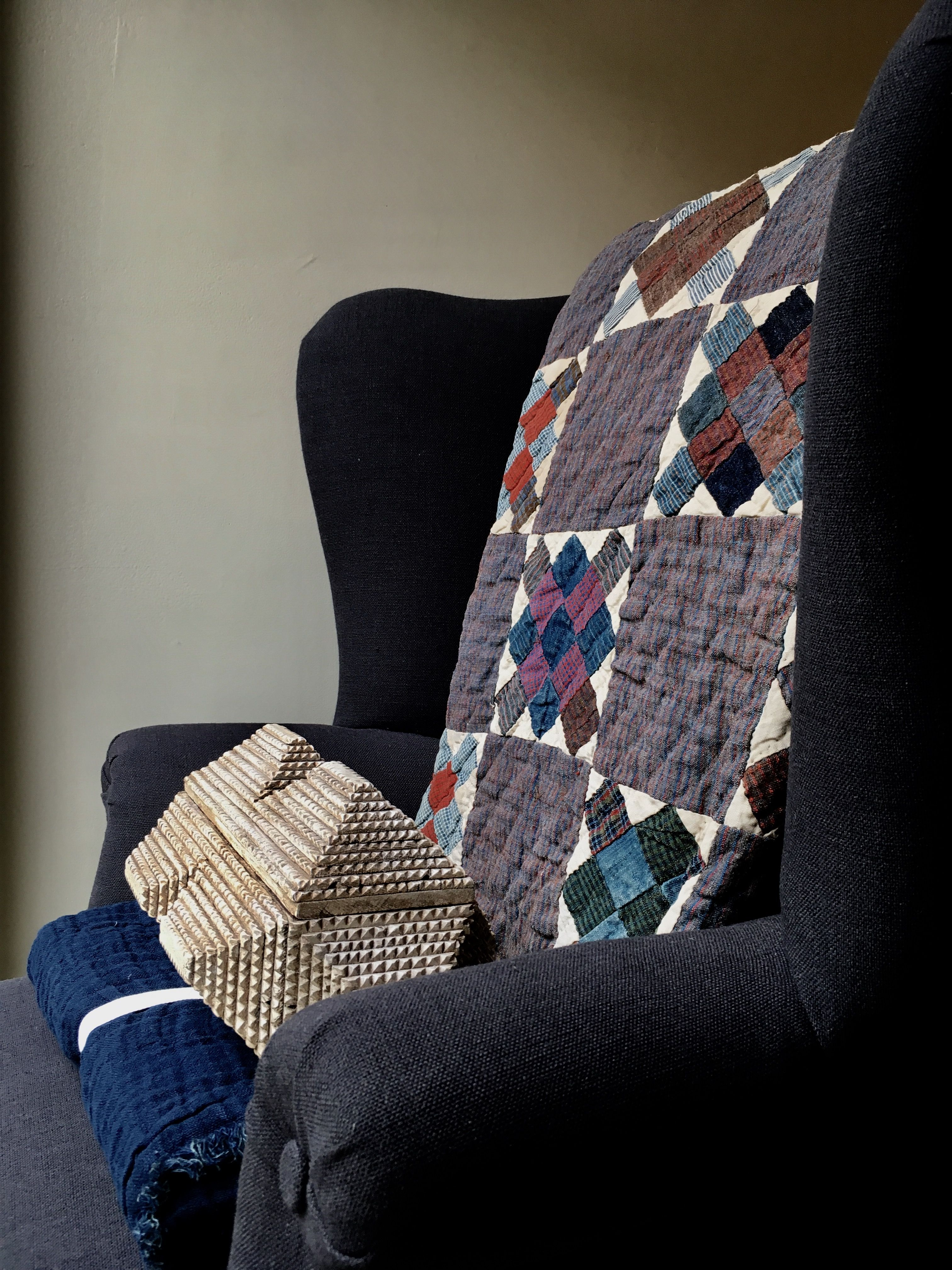 Pin by Case on 36 Craven Wool blanket, Merino