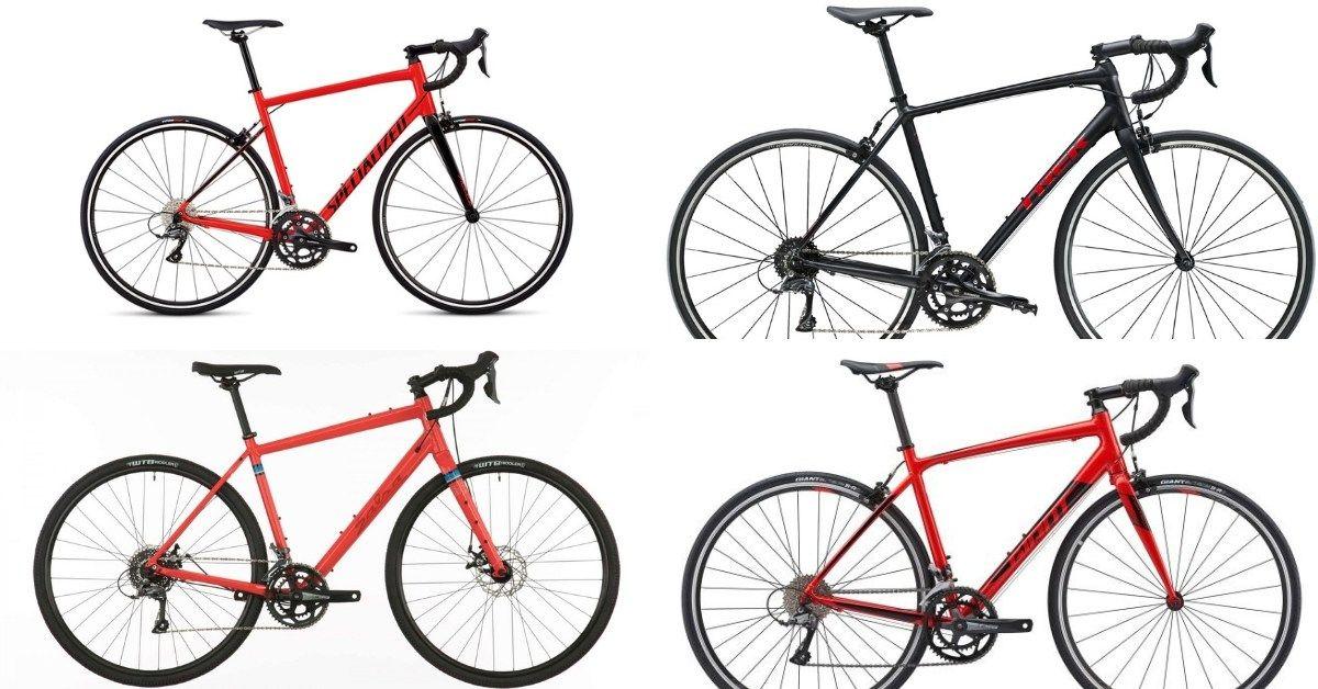 Best Cheap Road Bikes Rbr Editor Picks Cheap Road Bikes