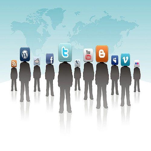 http://www.mediadeus.fi/tarjoukset - Sosiaalisen median verkostot ovat uusi, vallankumouksellinen tapa tavoittaa ihmisiä ja niiden suosio on yhä nousussa. #sosiaalinen #media #social #markkinointi #marketing