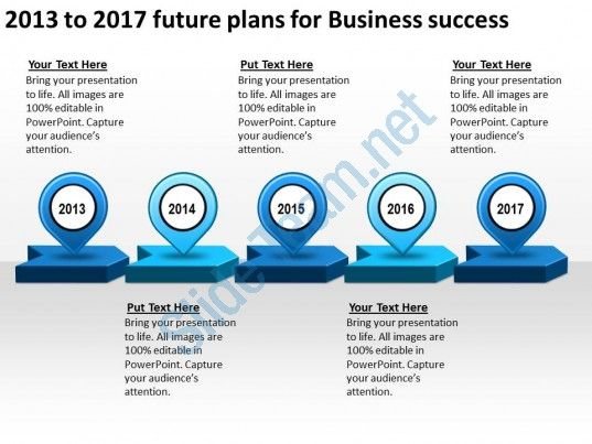 Product roadmap timeline 2013 to 2017 future plans for business product roadmap timeline 2013 to 2017 future plans for business success powerpoint templates slides toneelgroepblik Gallery