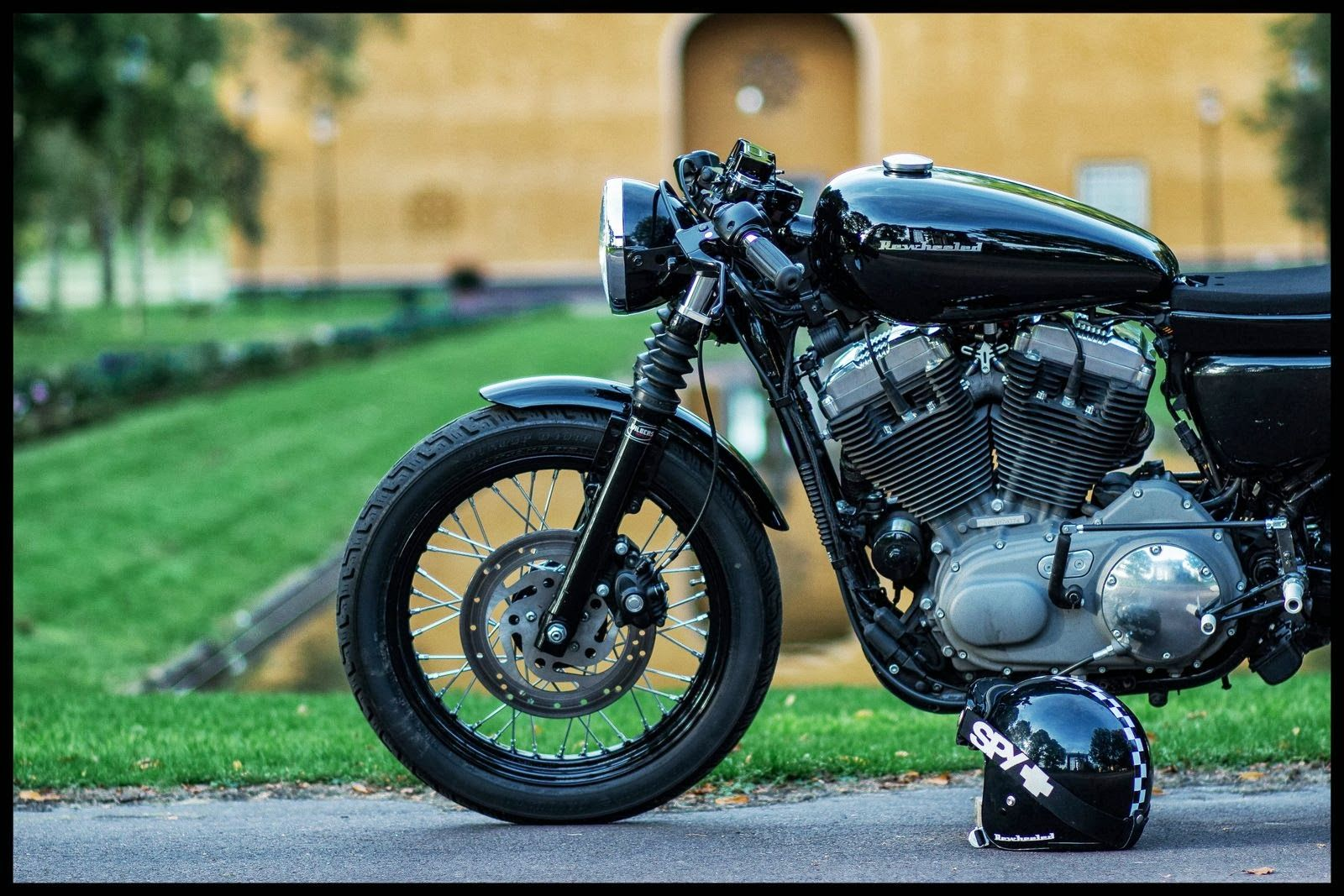 Find this pin and more on cool motorcycles