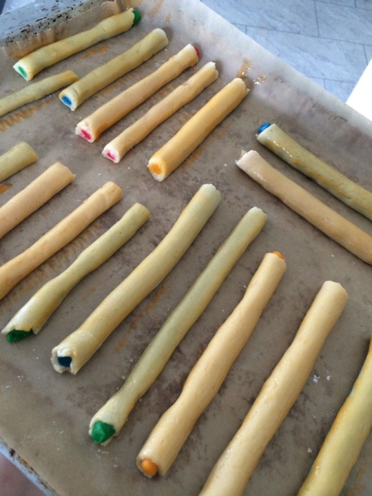 Buntstiftkekse Rezept Fingerfood Kinder Schule Torte Einschulung Kuchen Einschulung