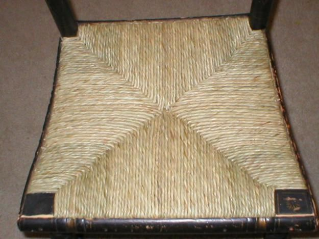 How To Identify Types Of Caning On Chairs Caning Seating Chair