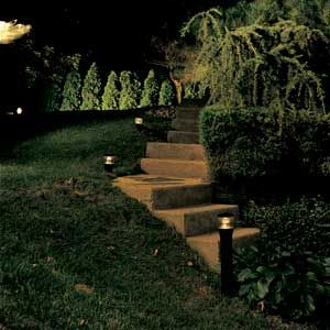 light where you need it dream garden curb appeal and driveways
