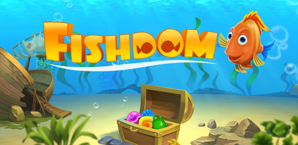 Fishdom Online Spielen