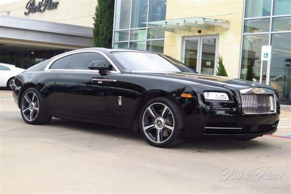 2015 RollsRoyce Wraith Rolls royce, Luxury cars