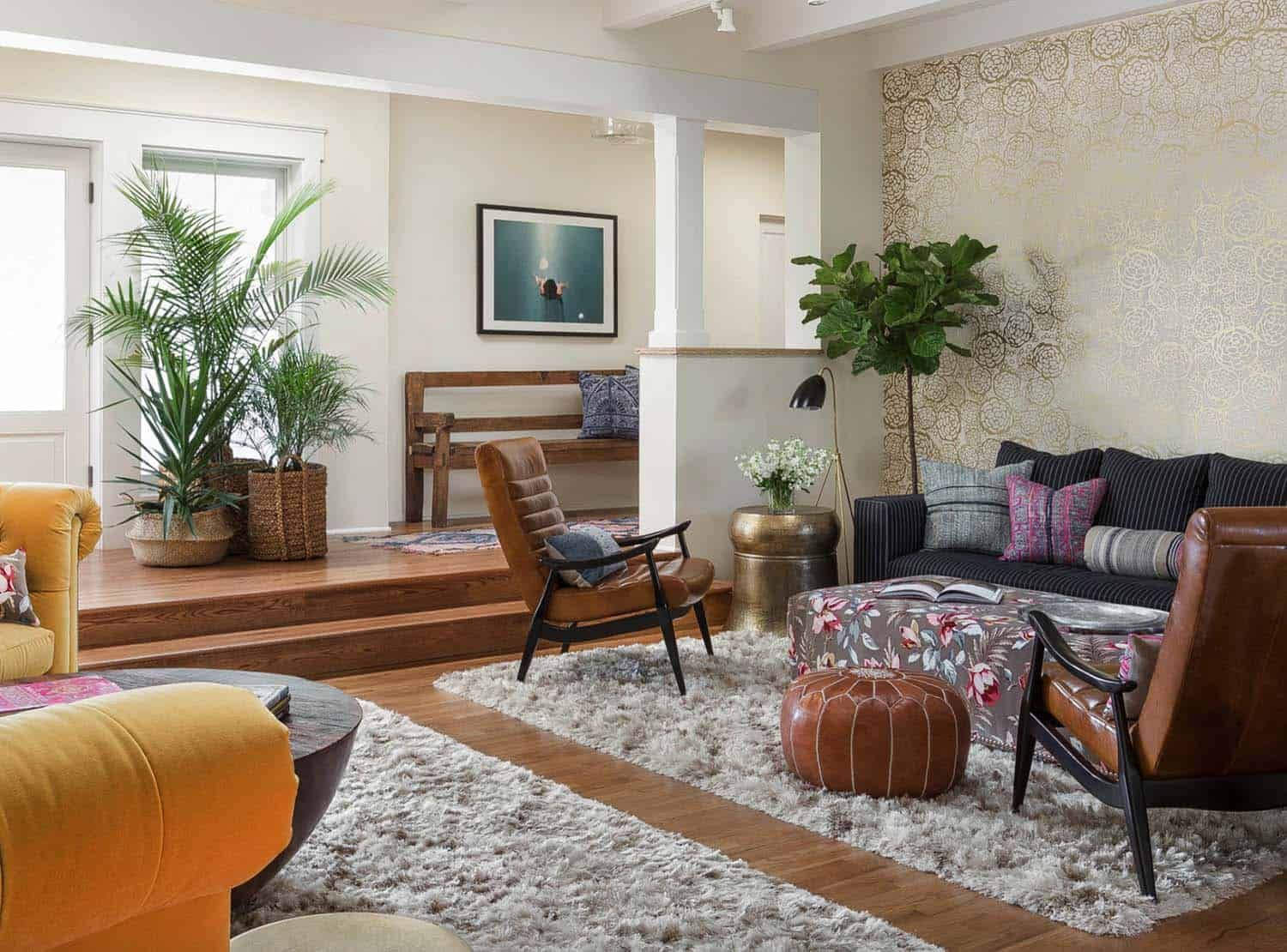 Room ideas we've tapped top interior designers to share their insider secrets, tips, and. Alluring modern-eclectic home with playful interiors in ...