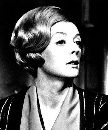 Maggie Smith: The Prime of Miss Jean Brodie. 'Give me a girl at an impressionable age, and she's mine for life.'