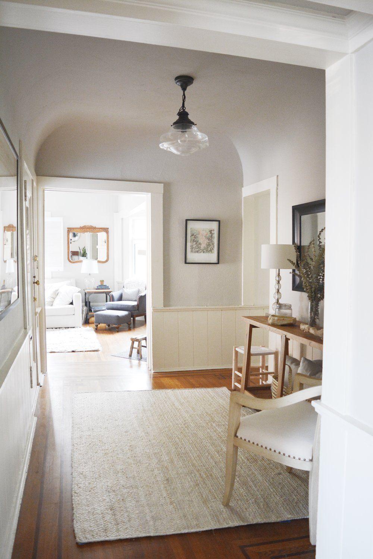 Filbert Foyer - Angela Grace Design | Angela Grace Design ...