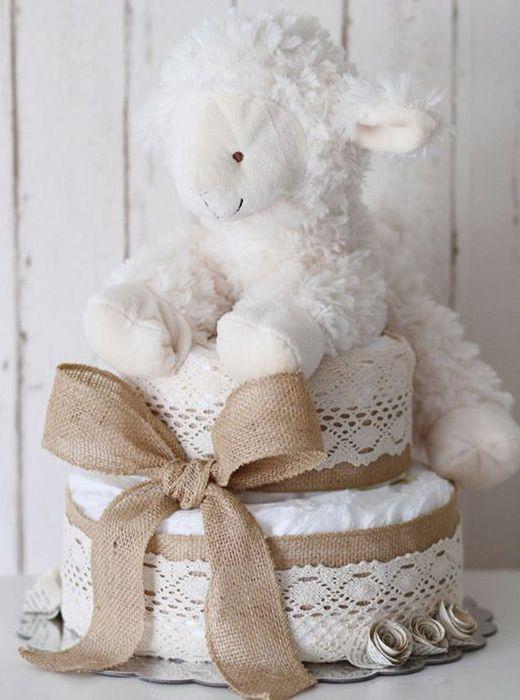M s de 25 ideas incre bles sobre regalos originales recien - Regalos originales decoracion ...