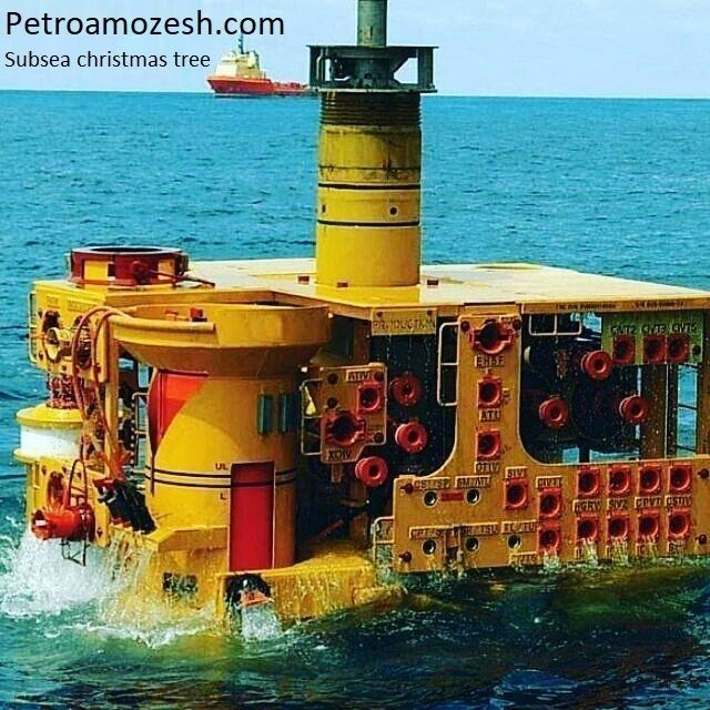Subsea Christmas Tree Repost From Talkoilandgas With Regram App Understanding Of Oil And Gas Terms And Concep Oil And Gas Petroleum Engineering Oil Rig