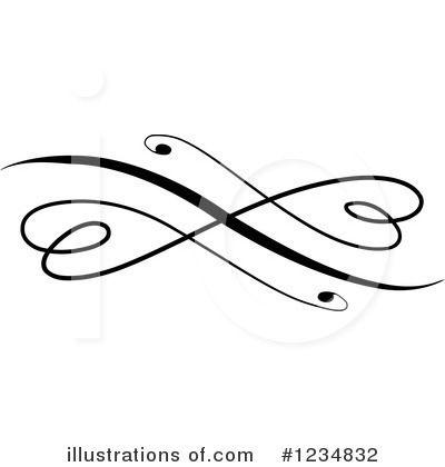 heart swirl squiggly and line borders bing images wedding rh pinterest com swirly line borders clip art Simple Swirl Clip Art
