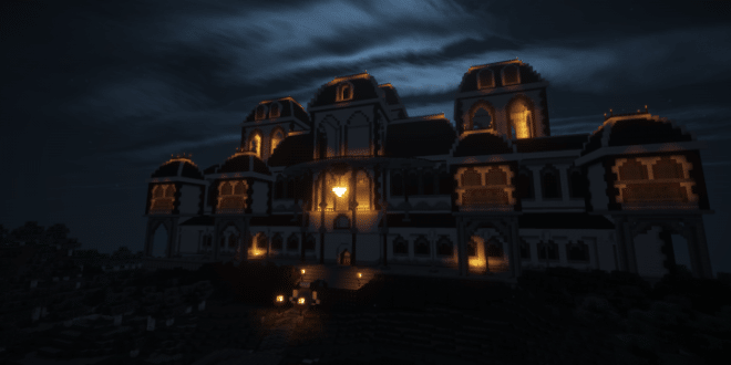 The Mansion | Minecraft Story Mode Wiki | FANDOM powered by Wikia