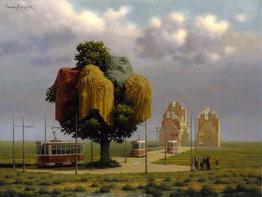 Surrealism | Modern surrealism artists famous surrealist pictures ...