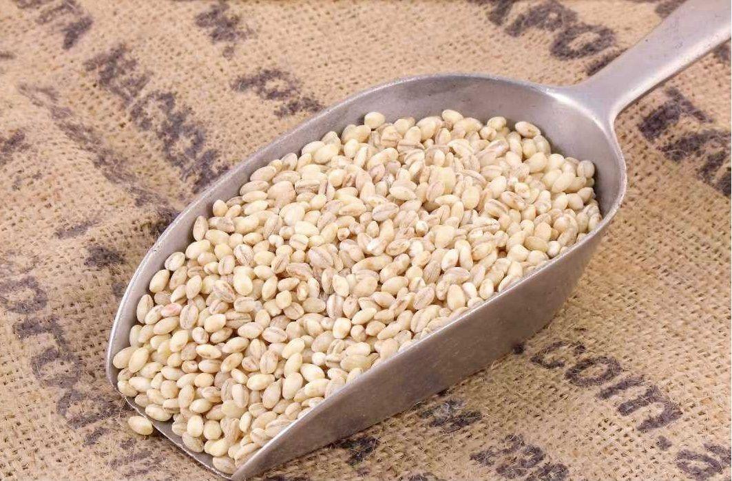 How to cook pearl barley basic vegan recipes real food