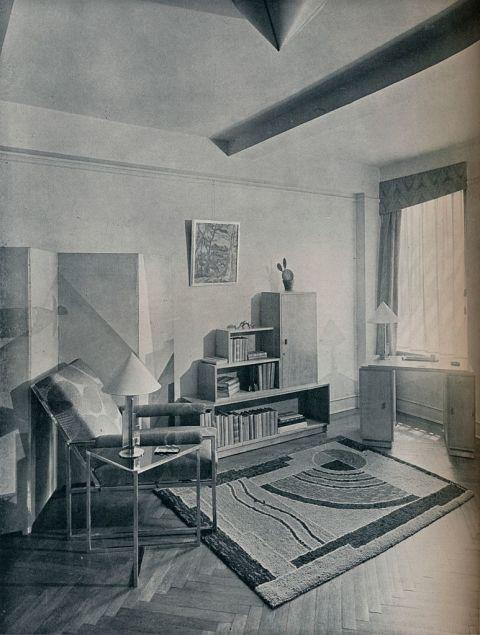 innenarchitektur 1930 – timeschool, Innenarchitektur ideen