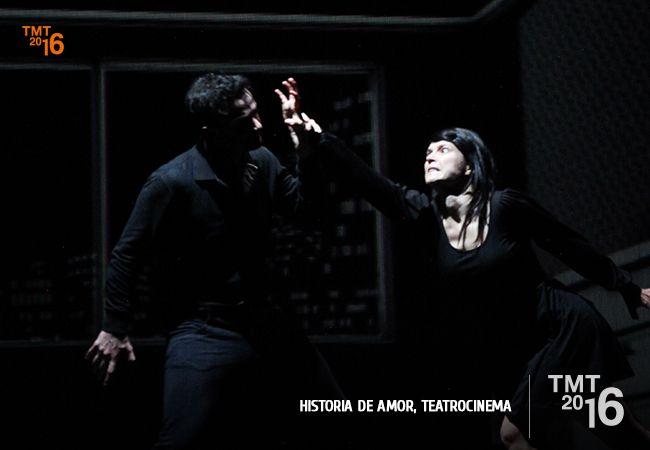 Temporada Artística, Teatro Municipal Temuco 2016, Historia de Amor