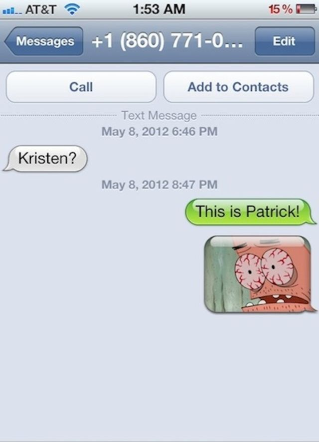 15 Hilariously Perfect Ways To Respond To A Wrong Number Text