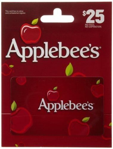 applebees gift card 25 in 2020  gift card balance gift