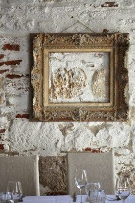 Beau Rough Concrete Interior Walls