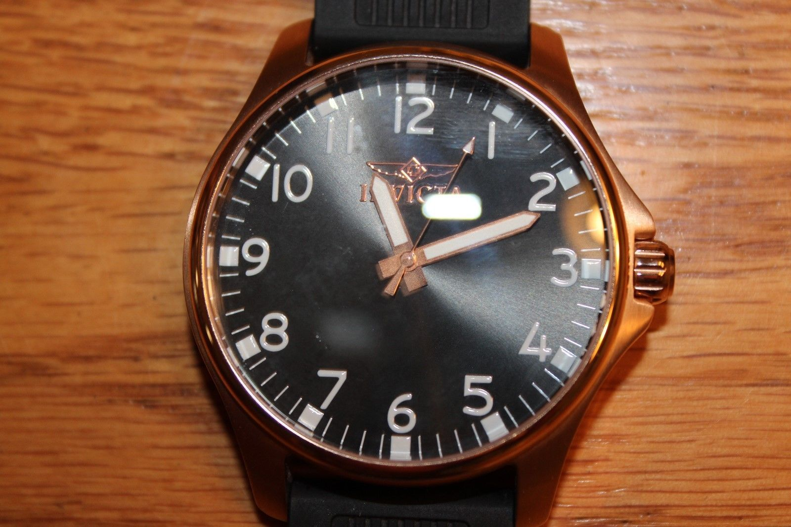 Invicta 11400 Specialty Collection Wrist Watch For Men NEW never worn https://t.co/jB4jrtqOmy https://t.co/W4X7Vznb0v