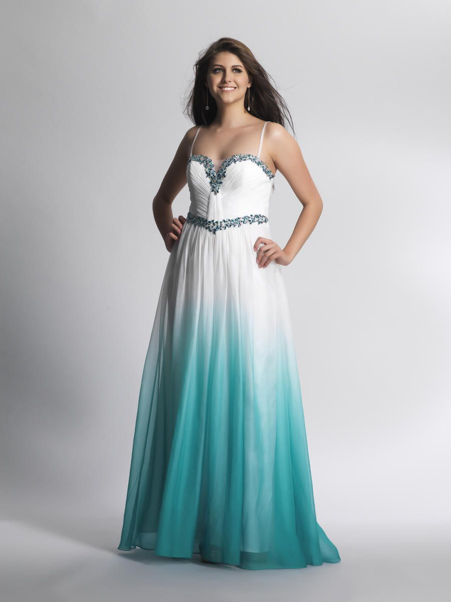plus size prom dresses - Google Search | wedding | Pinterest | Prom ...