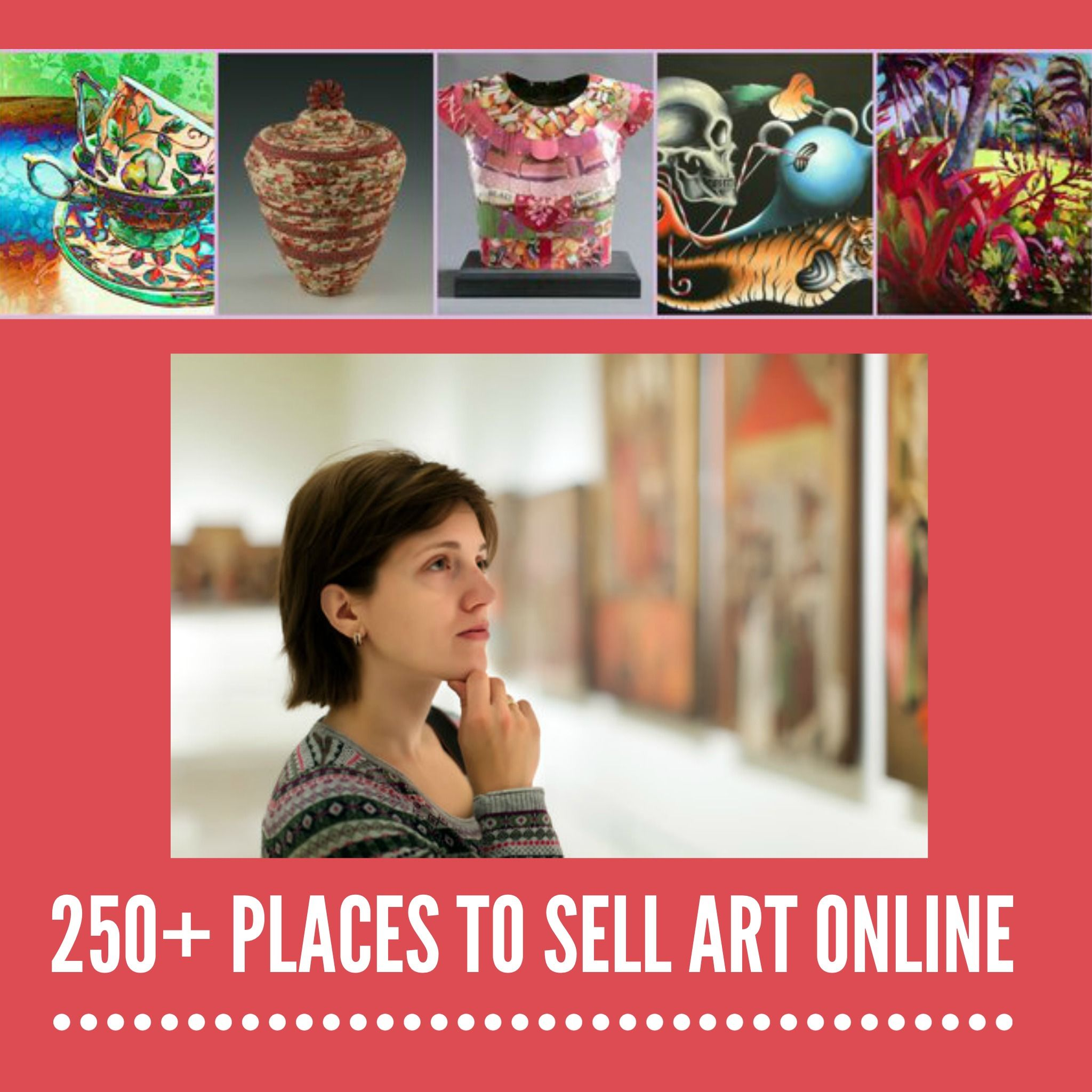 Places to sell items online for free