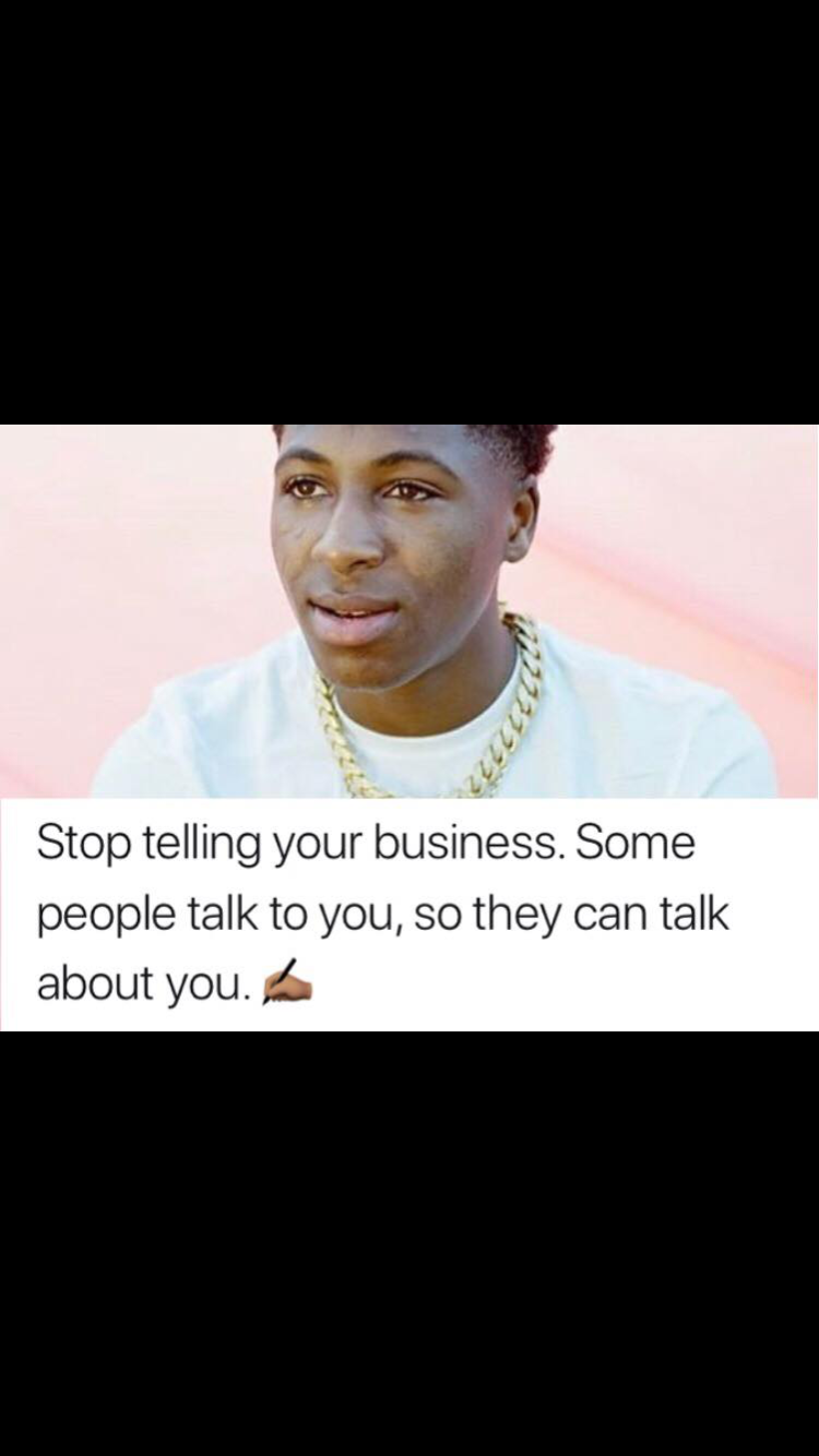 Pin By Saddie On Nba Youngboy Thug Quotes Gangsta Quotes Rapper Quotes