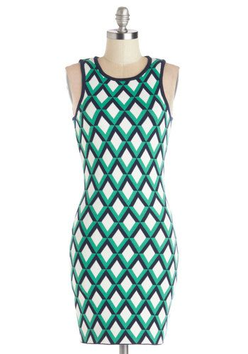 Time Will Trellis Dress. After you post a selfie sporting this sassy sleeveless…